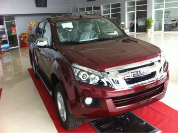 isuzu dmax workshop manual 2013