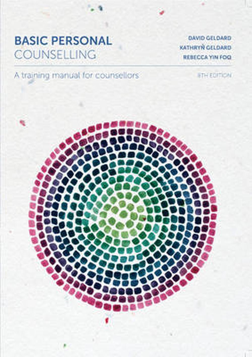 basic personal counselling a training manual for counsellor