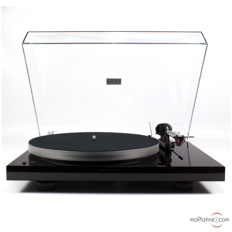 pro-ject speed box s manual