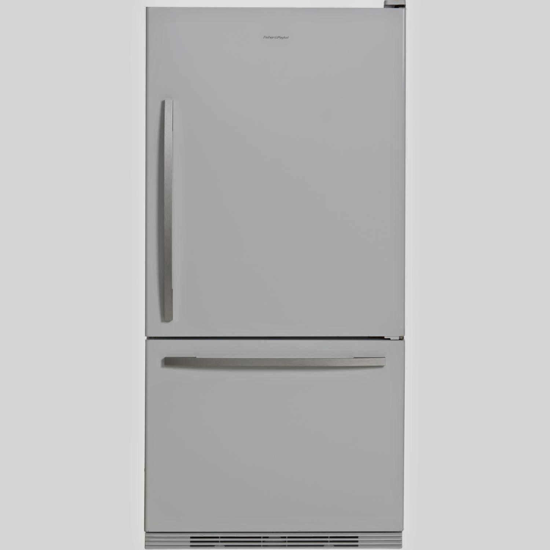 fisher paykel bar fridge manual