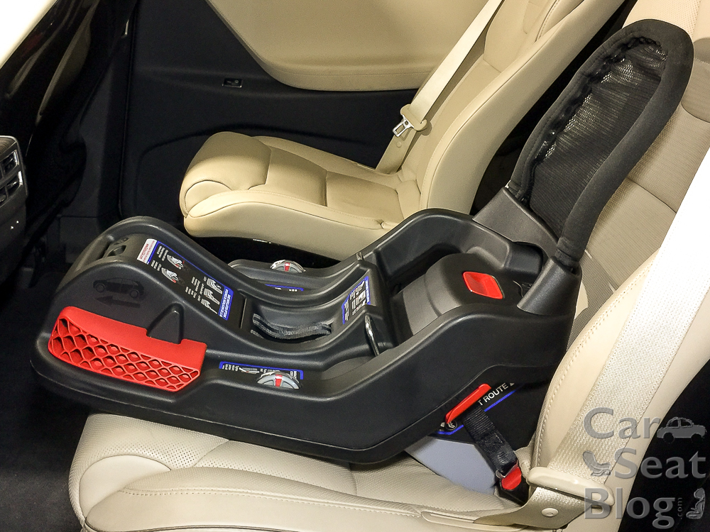 how far back should your seat be in manual car