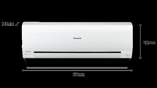 panasonic 3.5 inverter air conditioner manual