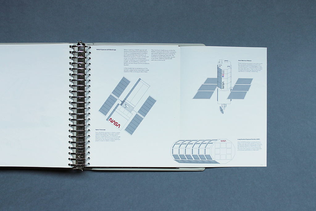 nasa graphics standards manual australia