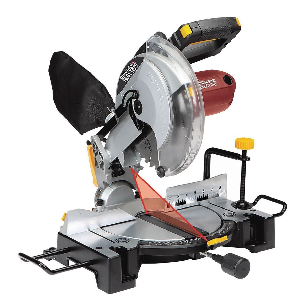 craftsman 12 inch miter saw manual