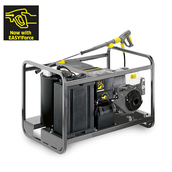 karcher petrol pressure washer manual