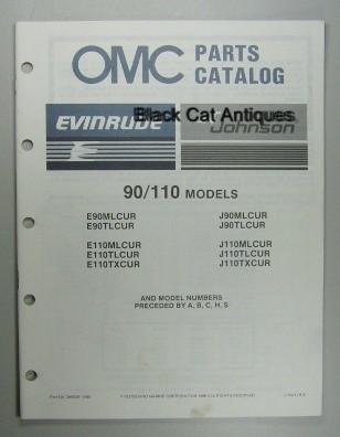 johnston 90 hp 1986 manual