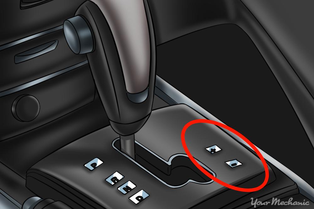 vl tailshaft auto manual same