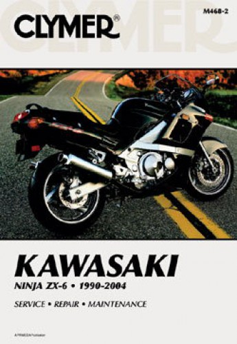 online manual kawasaki zzr250 1998