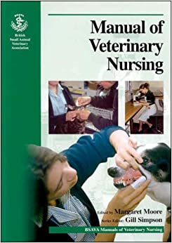 bsava manual of small animal cardiorespiratory medicine and surgery