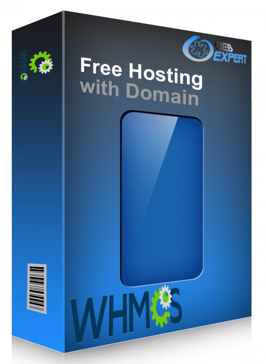 manually create a client and domain in whmcs
