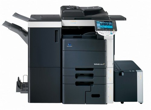 konica minolta bizhub c451 service manual download