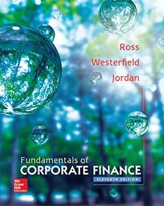 corporate and finance and solution manual and pdf