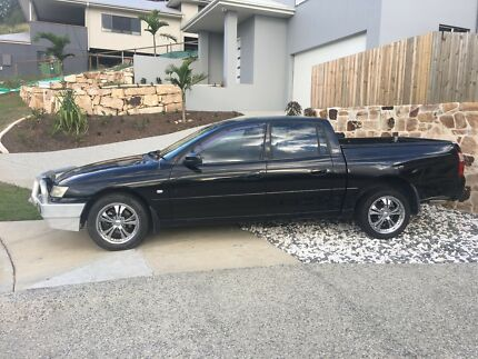 manual holden crewman for sale