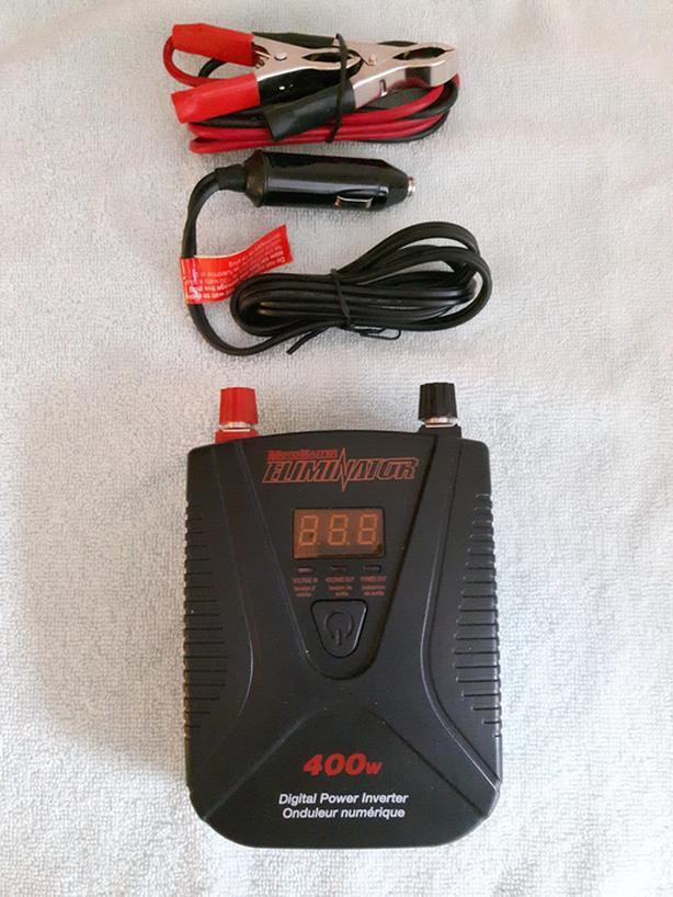 motomaster eliminator 2000w digital power inverter manual