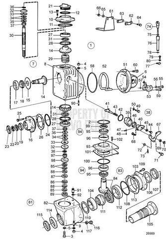volvo penta d2-55c owners manual