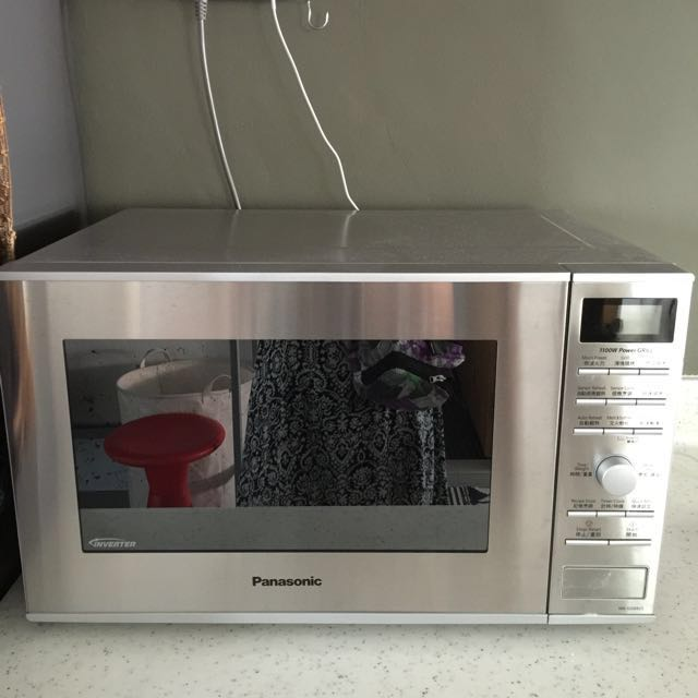panasonic microwave no 253b manual