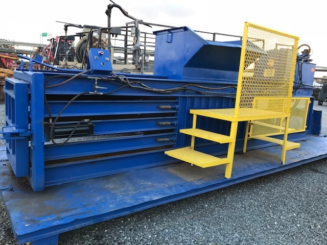 philadelphia tramrail baler ptr manual