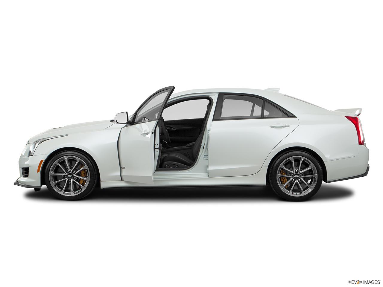 2017 cadillac ats v manual coupe