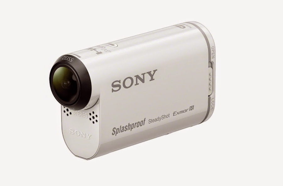 sony action cam manual exposure