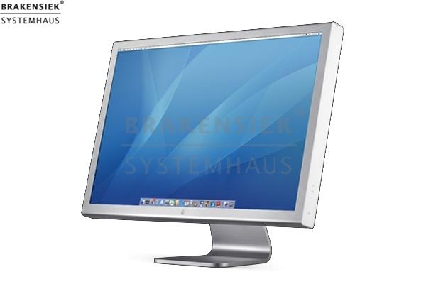 apple hd cinema display manual