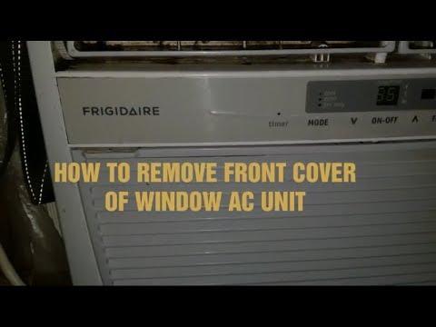teco room air conditioner manual
