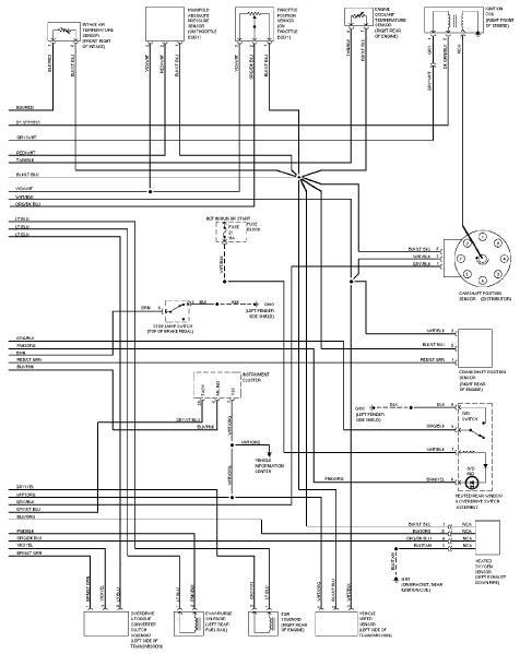 jeep grand cherokee wj manual pdf