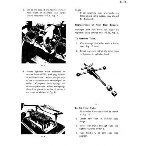 man b&w s80 mc manual connect rod