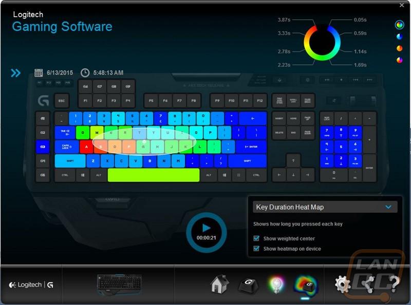 manually install firmware logitech orion spark g910