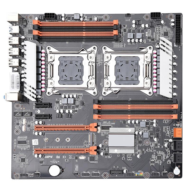 intel x79 lga 2011 manual