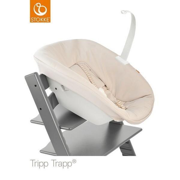 tripp trapp newborn set manual