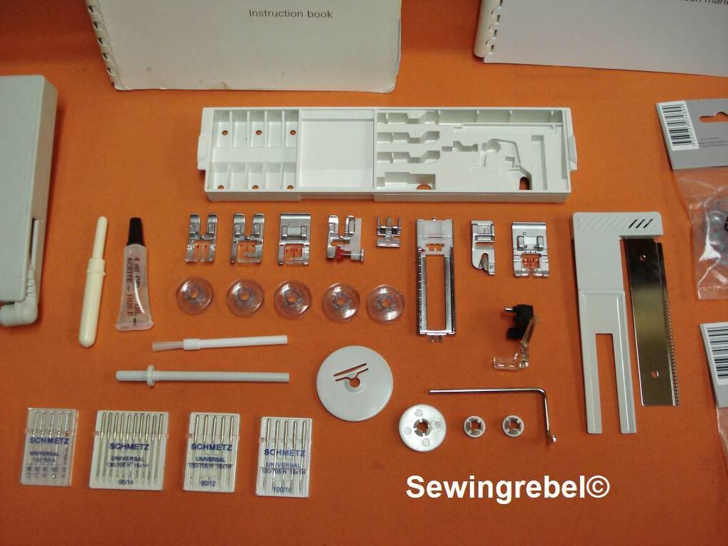 730bernina sewing machine repair manual