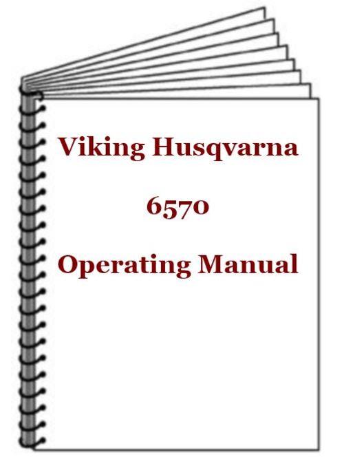 2007 husqvarna te 610 manual