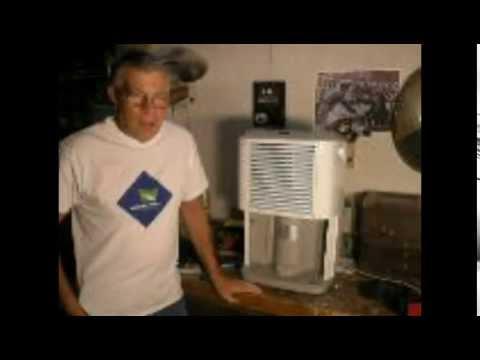 amana portable air conditioner manual