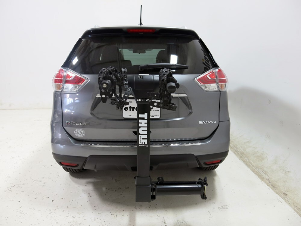 thule 3 bike rack manual