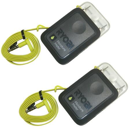 ryobi moisture meter es3000 manual
