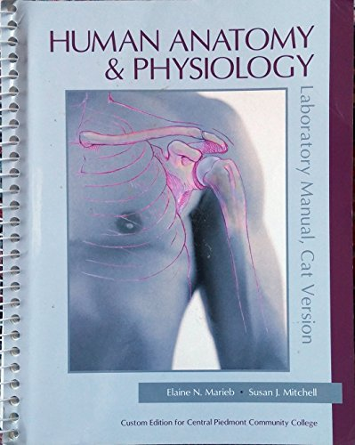 anatomy and physiology lab manual 2nd edition
