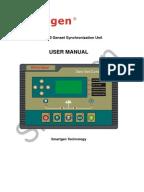 sureshot genius g1 user manual