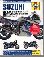05 suzuki gsxr 600 owners manual