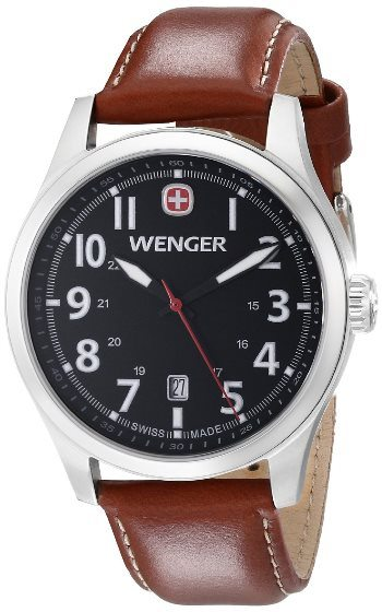 wenger swiss military watch 79131 manual