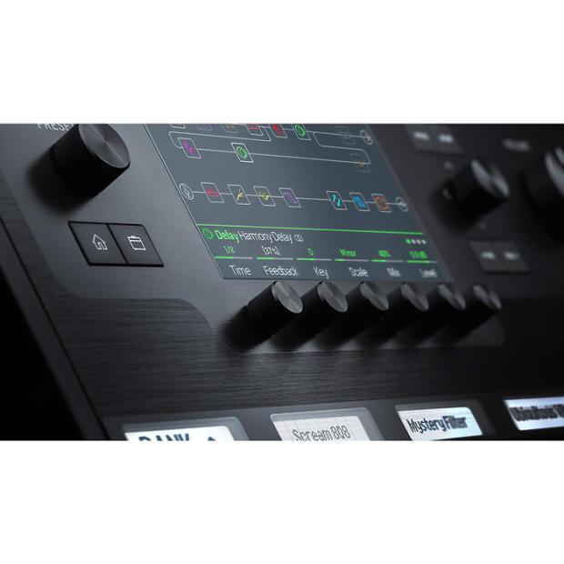 line 6 fbv shortboard mkii foot controller manual