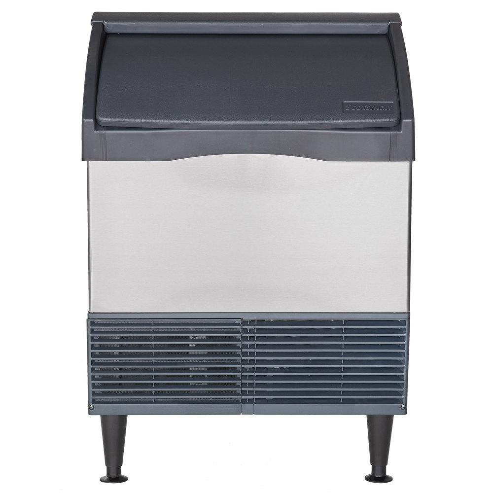 scotsman ice machine cu1526sa-1a service manual
