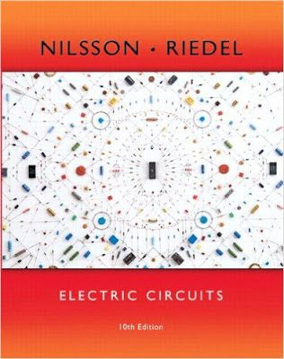 solution manual fundamentals of electric circuits 3rd edition pdf