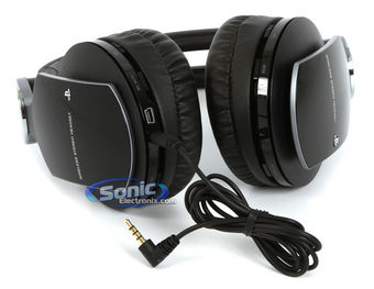 official sony ps3 wireless bluetooth headset manual