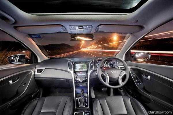 au hyundai i30 5 speed manual transmission ratios