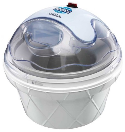 snack heroes ice cream maker manual