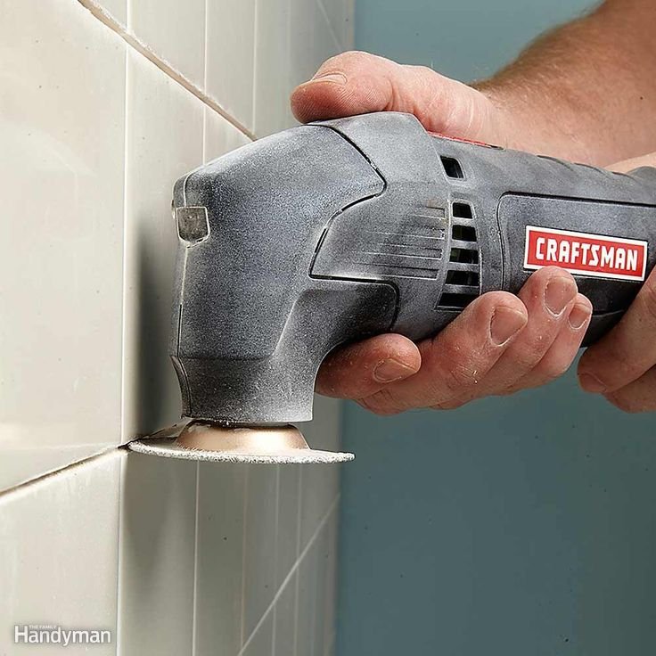best manual grout removal tool