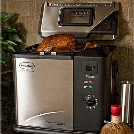 butterball xxl turkey fryer manual