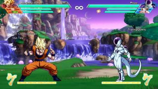 dragon ball fighterz how to manually choose loby