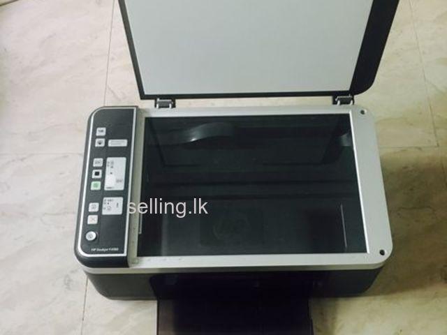 hp deskjet 500 printer manual