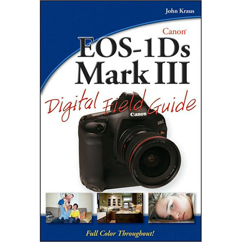 canon eos 1d mark iii owners manual